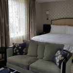 Rosewood Hotel Georgia Foto