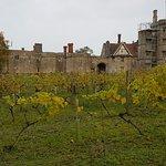 Thornbury Castle