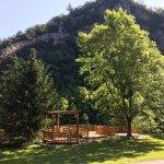 Photo de Harman's Luxury Log Cabins