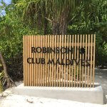 Photo de Robinson Club Maldives