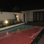 Nunia Boutique Villas Photo