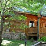 Photo de Dancing Bear Lodge