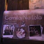 Foto de Carnitas Nia Lola