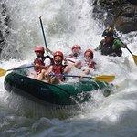 Tenorio River Whitewater