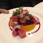 Roasted & Marinated Beet Salad