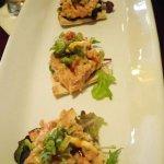 Bild från Sushi Siam