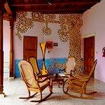 Photo of Hotel Kekoldi Granada