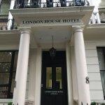 London House Hotel Foto