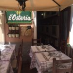 Loved L'Osteria