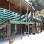Photo de Battle Creek Lodge
