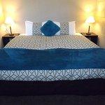 1 Bedroom Unit (King Bed)