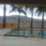 Enjoy Swimming