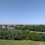 Photo of Krakus Mound