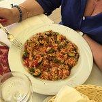 Foto de Ristorante Pizzeria La Pergola