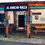 El rancho nel bosco Foto