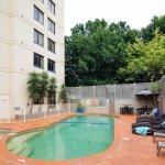 Foto de Holiday Inn Parramatta