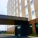Hotel Route Inn Ube