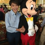Photo of Hong Kong Disneyland Hotel