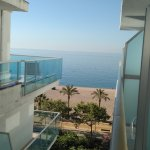 Foto de Internacional Hotel