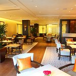 Capital O Lounge