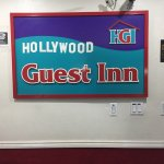 Foto de Hollywood Guest Inn