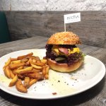Archa Burger