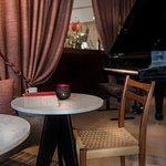 Café Laurent Paris - Jazz Club