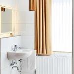 Doppelzimmer mit Dusche, Etagen-WC