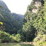The Banjaran Hotsprings Retreat Bild