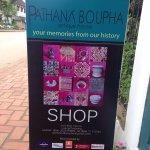 Foto de Pathana Boupha Antique House