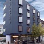 Willkommen daheim im Blue City Hotel - die kleine Stadtperle zentral in Baden gelegen.
