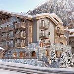 Photo of Hotel Avancher