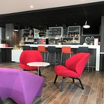 Novotel Cafe Survilliers St Witz Image