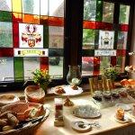 Foto de Hotel Hohenstaufen