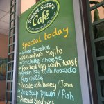 The most and healthy eating in samui at this cafe