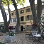 Photo of La Bastide de Boulbon