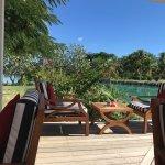 Foto de Musket Cove Island Resort