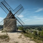 La Bastide de Boulbon Foto