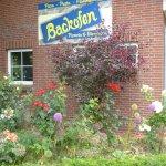 Photo of Backofen Pizzeria und Biergarten