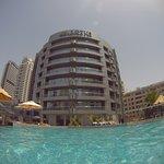Photo of Lotus Hotel Apartments & Spa, Dubai Marina