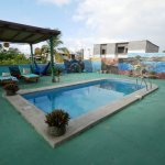 Photo of Hotel Verde Azul