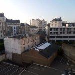 Photo de Hotel Ibis Styles Rennes Centre Gare Nord