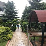 Ikbal Thermal Hotel & Spa Foto