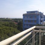 Foto de Hotel Bamar