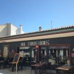 Le Barbeuk - Ronce-les-Bains
