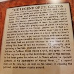 The History of Colton's