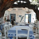 Φωτογραφία: Kalliotzina Restaurant