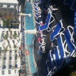Foto de Hotel Los Patos Park