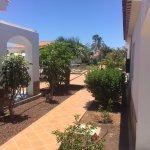 Photo de Villas Blancas