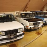 Simca en force